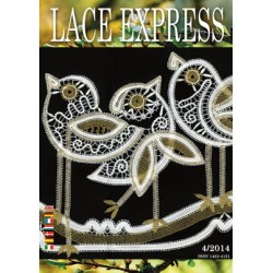 072 Lace Express 04-2014