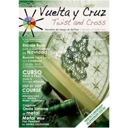 Vuelta y Cruz nº 15