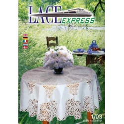 025 Lace Express 01-2003