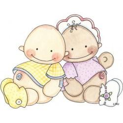 6 CARGAS AROMA INFANTIL