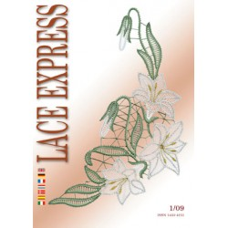 049 Lace Express 01-2009