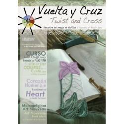 Vuelta y Cruz nº 20