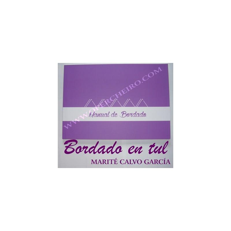 MANUAL DE BORDADO DE TUL