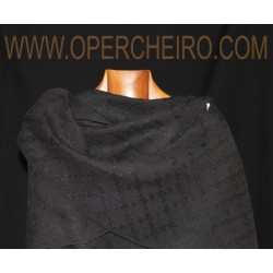 Chal negro 064/2 diseño 5