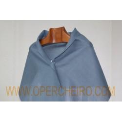Fular tafetán azul 056/3