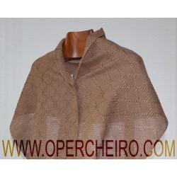 Fular marrón 069+068 diseño 7