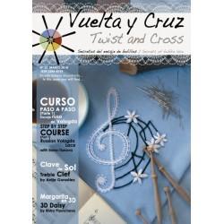 Vuelta y Cruz nº 22