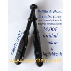 04 palillo con nácar/lapislázuli