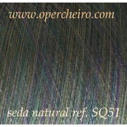 SQ51 seda natural multicolor