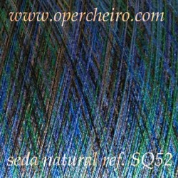 SQ52 seda natural multicolor