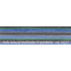 SQ52 seda natural multicolor