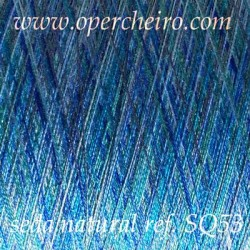SQ53 seda natural multicolor