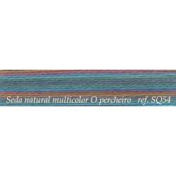 SQ54 seda natural multicolor