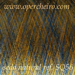 SQ56 seda natural multicolor