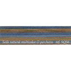 SQ56 seda natural multicolor