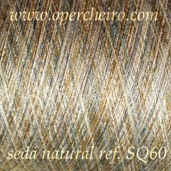 SQ60 seda natural multicolor