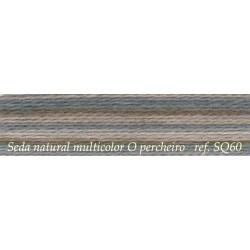 SQ60 seda natural multicolor