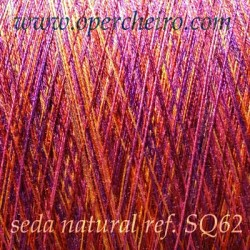 SQ62 seda natural multicolor