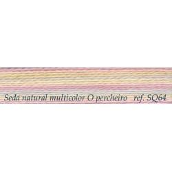 SQ64 seda natural multicolor