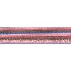 SQ65 seda natural multicolor