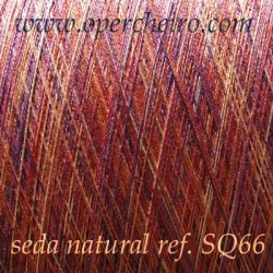 SQ66 seda natural multicolor
