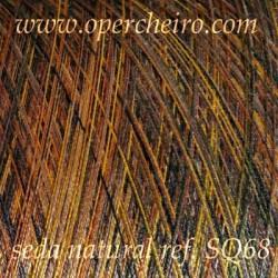 SQ68 seda natural multicolor