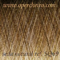 SQ69 seda natural multicolor