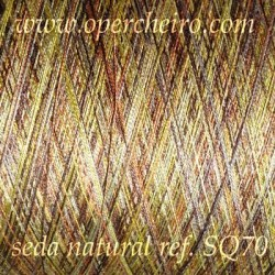 SQ70 seda natural multicolor