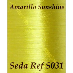 Seda S031 AMARILLO SUNSHINE