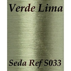 Seda S033 VERDE LIMA