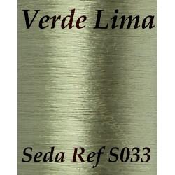 Seda S033 VERDE LIMA