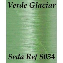 Seda S034 VERDE GLACIAR