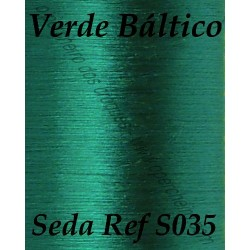 Seda S035 VERDE BÁLTICO