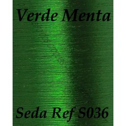 Seda S036 VERDE MENTA