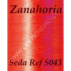 Seda S043 ZANAHORIA