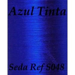 Seda S048 AZUL TINTA