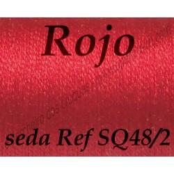 Seda SQ48/2 ROJO
