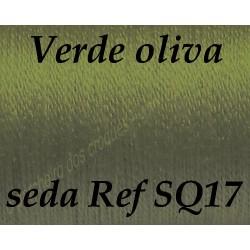Seda SQ17 VERDE OLIVA