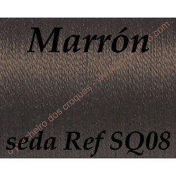 Seda SQ08 MARRÓN