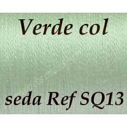 Seda SQ13 VERDE COL