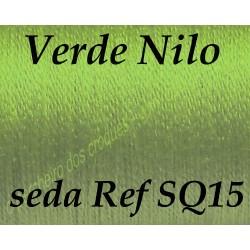 Seda SQ15 VERDE NILO
