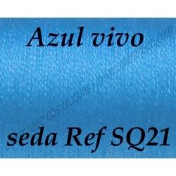 Seda SQ21 AZUL VIVO