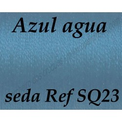 Seda SQ23 AZUL AGUA
