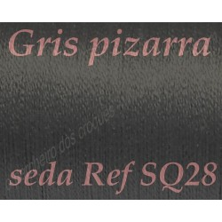 Seda SQ28 GRIS PIZARRA
