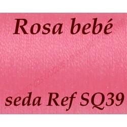 Seda SQ39 ROSA BEBÉ