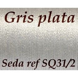 Seda SQ31/2 GRIS PLATA