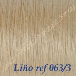 Ref 063/3 Liño Crema