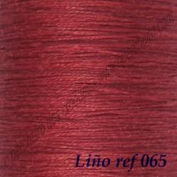 Ref 065 Liño Vermello