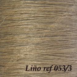 Ref 053/3 Liño Natural
