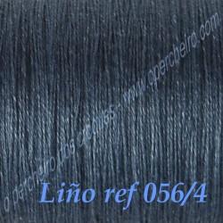 Ref 056/4 Liño Azul